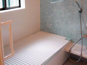 浴室・洗面室リフォーム