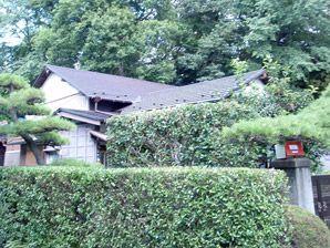 瓦屋根の葺替工事
