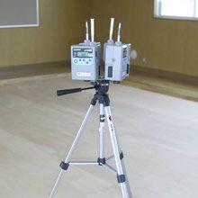VOC測定機器