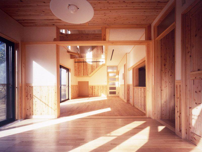 印旛の新築住宅