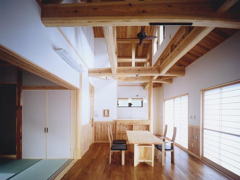 シニア世代のためのヒーリング住宅