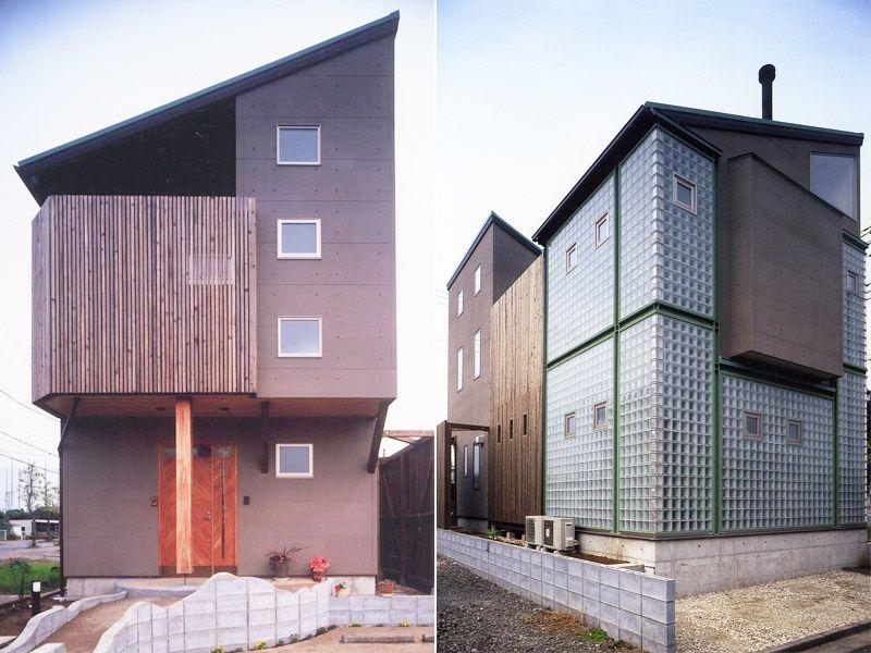 流山市の新築住宅
