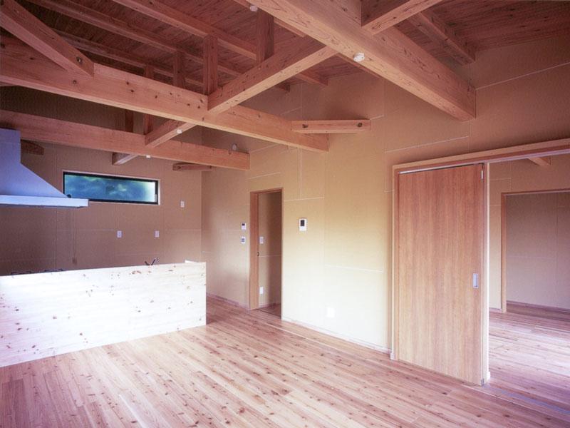 シニア世代のためのローコスト住宅