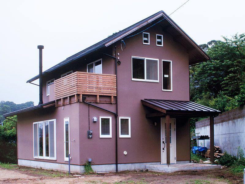 白井市の新築住宅