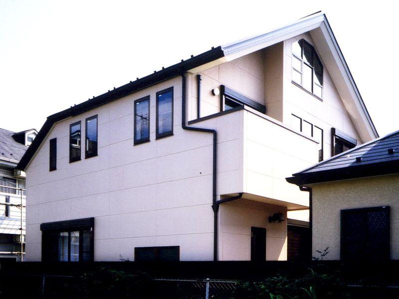 杉並区の新築住宅